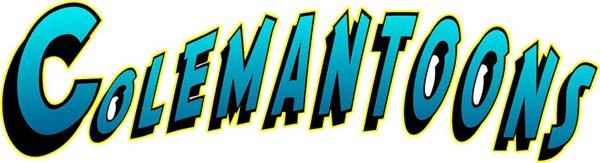 colemantoons logo