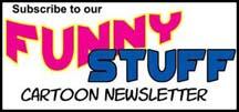 funny stuff logo