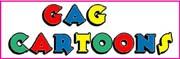 gag cartoons